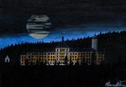 Hällnäs sanatorium