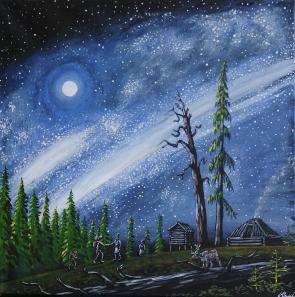 Månljusmöte